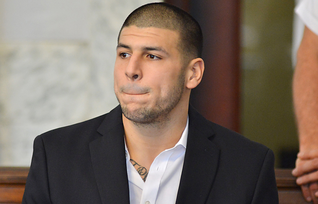 Former NFL tight end Aaron Hernandez has been indicted in the shooting of a semi-pro football player.