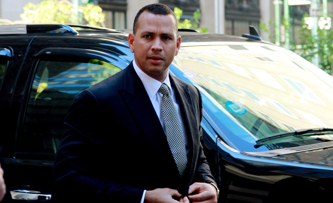 Alex Rodriguez is looking to overturn a 211-game suspension handed down by Major League Baseball.