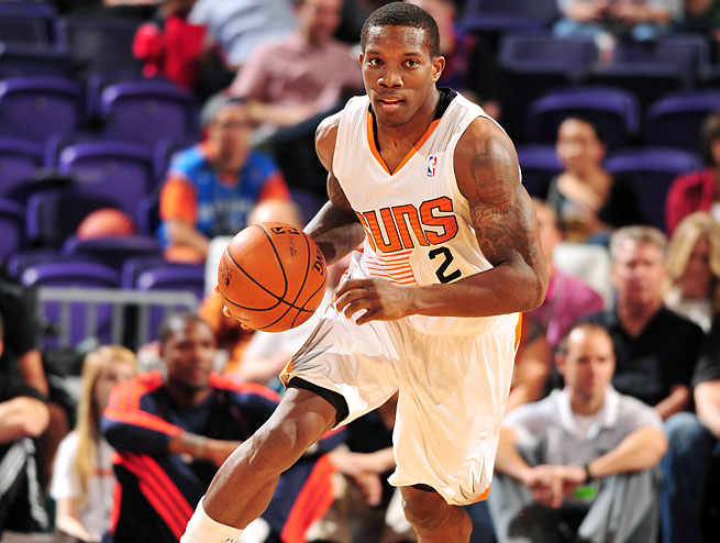 Guard Eric Bledsoe is set for an expanded role after coming off the Clippers' bench for three seasons.