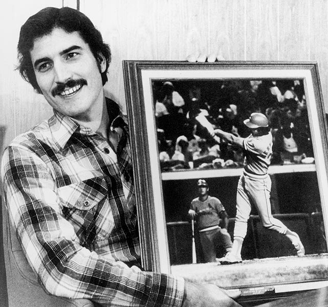 Hernandez was the NL batting champion and MVP in '79, batting .344 that season.
