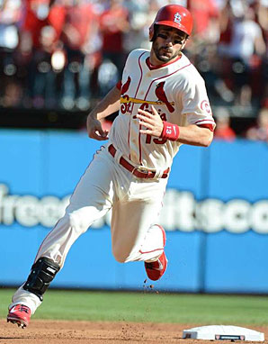 Matt Carpenter, an All-Star in 2013, is a product of a drafting philosophy in which the voice of every scout is heard.