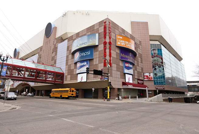 The Timberwolves will pay $43 million toward the $97M revnovation plan for the Target Center.
