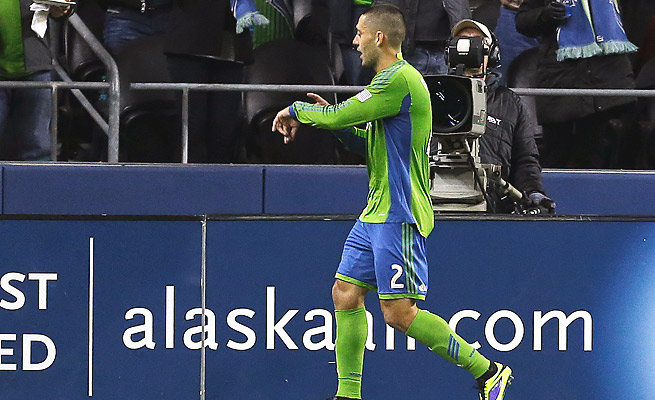 It was about time Clint Dempsey scored his first Sounders goal Sunday. Now he'll need to keep it up.