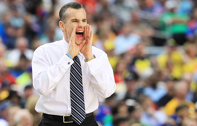 Billy Donovan has suspended three scholarship players for the opening of the Gators' season.