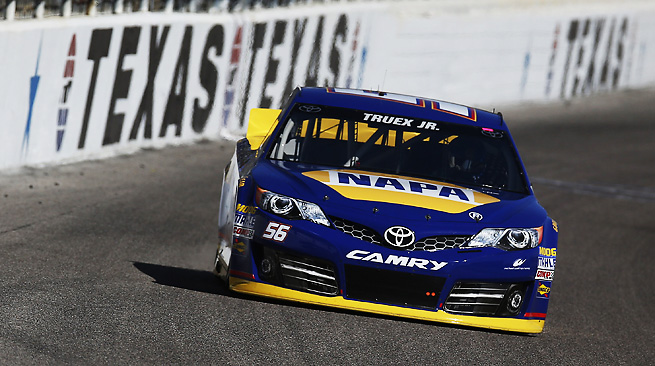Martin Truex Jr. is the latest big name to join the upstart Furniture Row Racing.