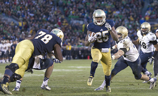 With no bowl agreement, Notre Dame will be at the mercy of the system for its postseason destination.