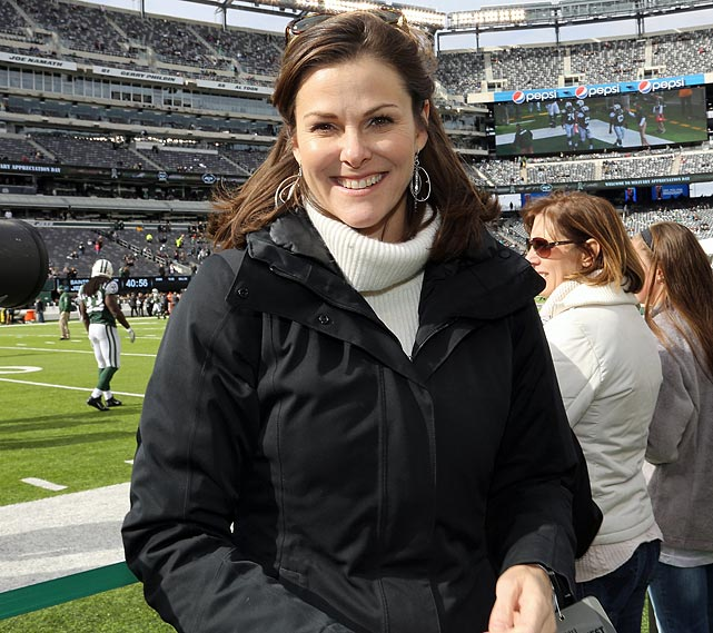 New York Jets vs. New Orleans Saints Nov. 3, 2013 at MetLife Stadium in East Rutherford, NJ