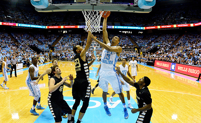 J.P. Tokoto will have to fill major holes in UNC's offense with P.J. Hairston suspended indefinitely.