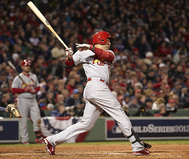 "<bold>2013 Stats:</bold> .296 BA, .830 OPS, 24 HR, 84 RBI, 2 SB <bold>Current team:</bold> Cardinals <bold>Best fit:</bold> Yankees During the playoffs Cardinals GM John Mozeliak noted that at one point in his career, Beltran may have been ""the best player on the planet."" He's now a decade past his prime, though, and while his two-year, $26 million deal with St. Louis worked out extraordinarily well as far as production (he slugged 56 homers and drove in 181 runs), even more startling might have been his durability. Beltran played in 151 games in 2012 and 145 in 2013, after having played a combined 145 in 2009 and '10 as a Met (he played 142 in a 2011 season split between the Mets and Giants). The impending arrival of prospect Oscar Taveras makes it likely that Beltran will move on from St. Louis. While his age and injury history might make him too big of a risk for even a middle class team, he could prove a tolerable, high-ceiling gamble for a wealthy one like the Yankees, who have long been after him."