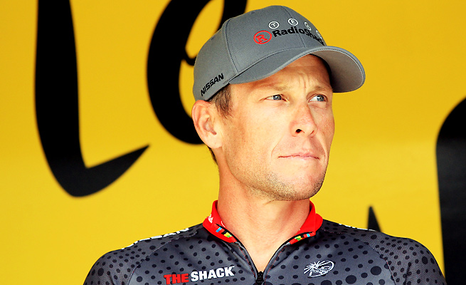 Current riders may get immunity for aiding the inquiry, but the offer won't apply to Lance Armstrong.