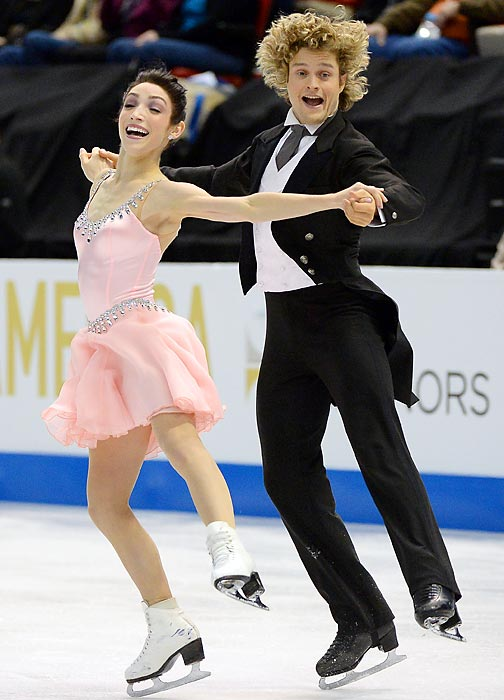 Once an afterthought on the Olympic program, ice dancing is considered the purest form of artistry by skating enthusiasts. While North American skaters once struggled to be competitive, they will likely take two medals in Sochi.