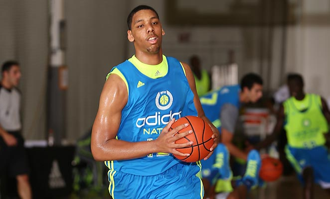 Chicago native Jahlil Okafor chose to attend Duke over a host of top-flight programs around the country.