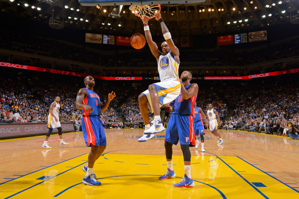 Jermaine O'Neal didn't travel with the Warriors to Monday night's game against the Jazz.
