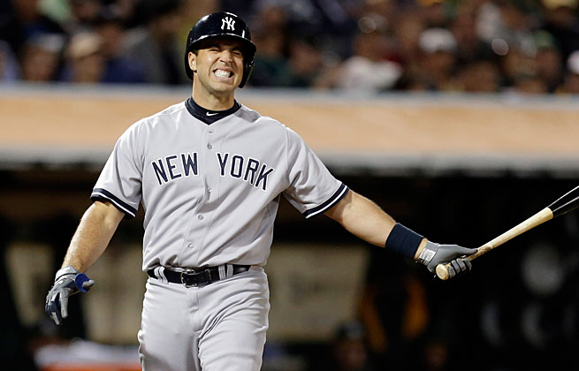 The Yankees need Mark Teixeira to be healthy and productive but they also have concerns at other positions.