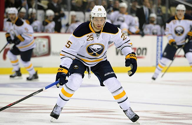 The Sabres were hoping to give struggling Mikhail Grigorenko extra ice time in the AHL.