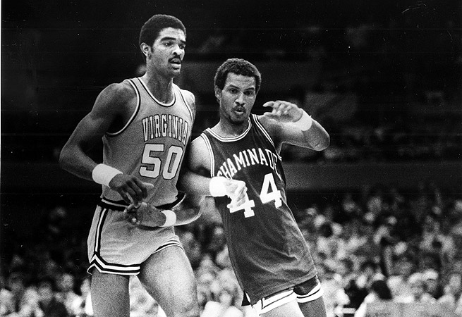 When Chaminade University defeated unbeaten Virginia in 1982, the Maui Invitational was born.