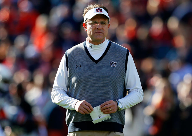 In one year, Gus Malzahn has completely revamped the Auburn football program. But is it sustainable?