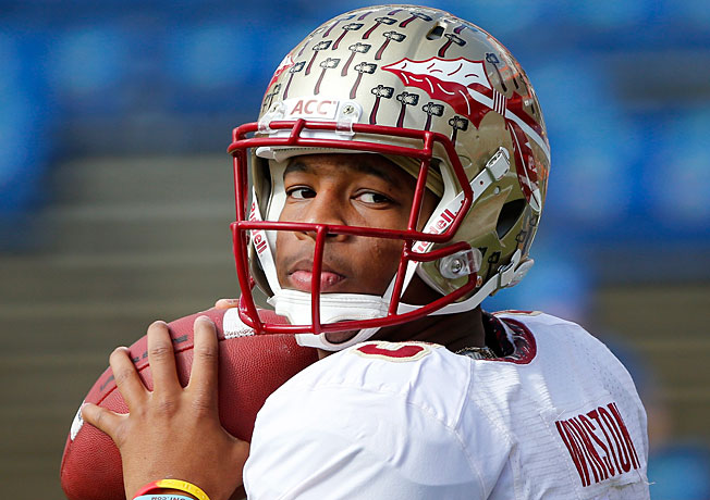 Much about Jameis Winston's case is unknown, but the investigation was mishandled from the start.