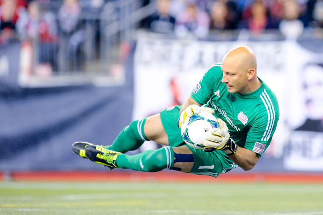 New England Revolution goalkeeper Matt Reis retired from playing after 16 seasons, and he will join the LA Galaxy's coaching staff.