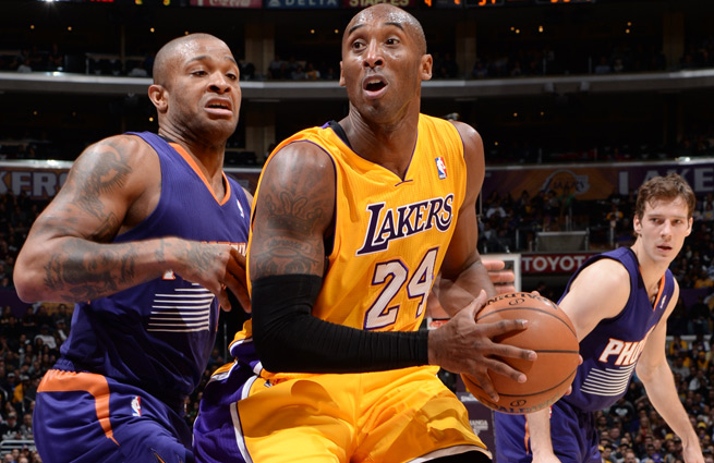 The Lakers have gone 0-2 since Kobe Bryant's return, but don't expect the struggle to last for long.