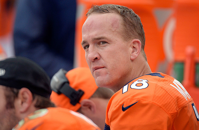 Manning has committed himself to giving back to communities in Louisiana, Tennessee, Indiana and Colorado through his Peyback Foundation.