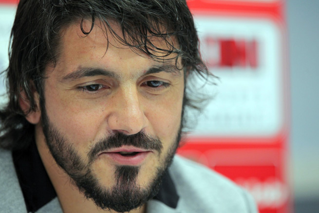 Former AC Milan and Italy midfielder Gennaro Gattuso is among those in Italy under investigation for match fixing.