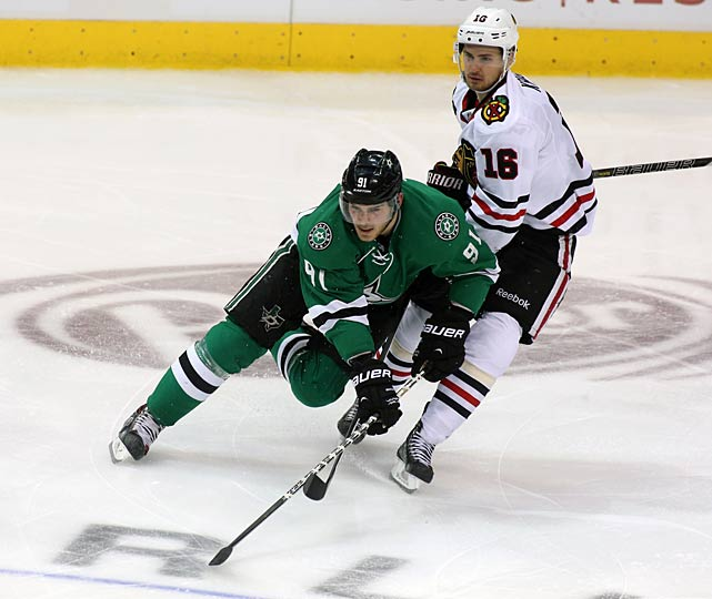 While it isn't a surprise that his trade from Boston may have shaken Seguin into growing up and becoming more disciplined on and off the ice, his quick adjustment to a new team and easy chemistry with forward Jamie Benn has really stood out. Seguin had just one goal in 22 playoff games last spring and was relegated to a supporting role by the time the Bruins reached the Stanley Cup Final. In Dallas, he has been a mainstay, with 18 goals. No other Star has reached double figures in that category. -- <italics>Brian Cazeneuve</italics> <bold>The 10 Worst NHL Player Surprises</bold>