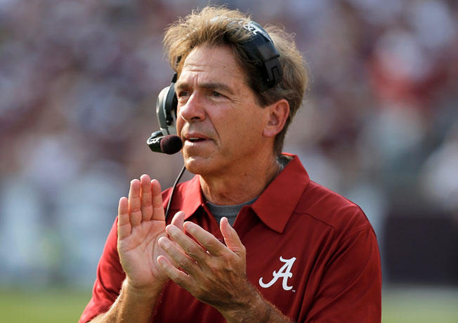 Jimmy Sexton helped negotiate a market-setting $7 million a year salary for Alabama coach Nick Saban.