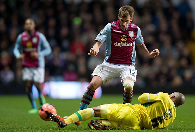 Aston Villa was dumped by Sheffield United in a huge upset in the FA Cup's third round.
