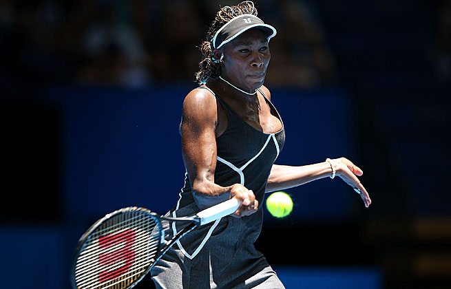 Venus Williams will not play the Hobart International, though she is not believed to have an injury.