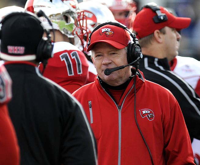Bobby Petrino will interview for the Louisville job that he possessed from 2003-2006.