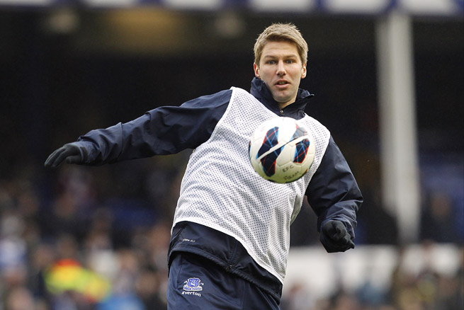 Ex-Germany international Thomas HItzlsperger announced that he is gay Wednesday, joining American Robbie Rogers as professional soccer players who have publicly come out.