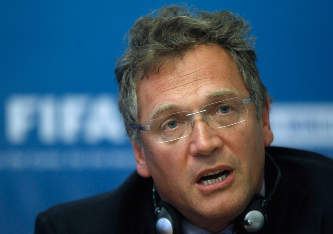 FIFA general secretary Jerome Valcke says that the 2022 World Cup in Qatar will not be played in June or July.