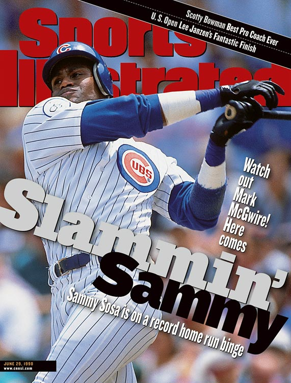 The former slugger for the Chicago Cubs only earned 7.2 percent of votes this year -- barely enough to stay on the ballot in 2015. Sosa, who finished his career with 609 home runs, also bears the scarlet letter of steroids. The 1998 NL MVP, Sosa doesn't look like he'll enter Cooperstown anytime soon. This year was his second year on the ballot.