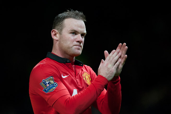 Manchester United has sent Wayne Rooney to train in warm weather in hopes of that accelerating his recovery from a groin injury.