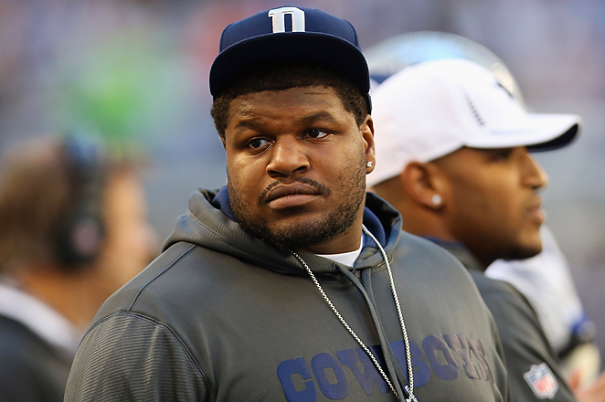Josh Brent will be tried on allegations that he was driving drunk and caused the death of Dallas practice squad player Jerry Brown in December, 2012.