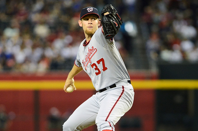 25-year-old Strasburg has avoided arbitration by agreeing to a one-year, $3,975,000 deal with the Nationals.