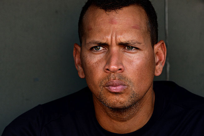 Alex Rodriguez will miss the entire 2014 season and may never play in the major leagues again.
