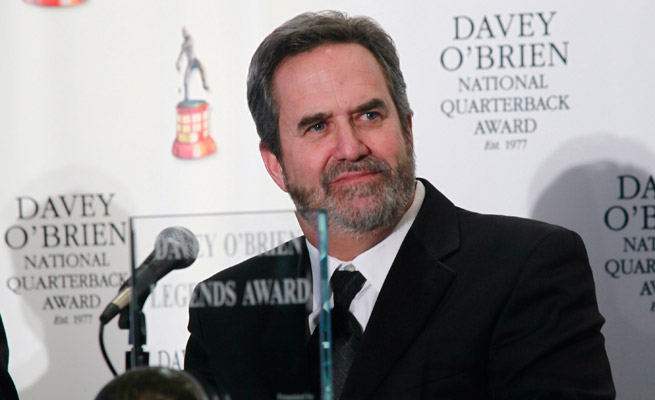 One rival executive called CBS Sports NFL analyst Dan Fouts 'underrated,' and agrees that he and Ian Eagle should be on the No. 2 broadcast team.