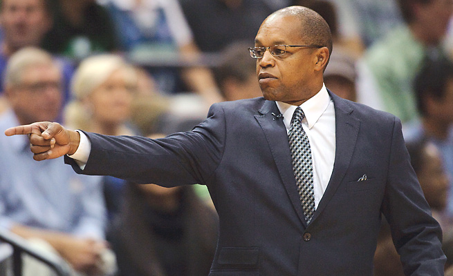 Fred Williams led the Atlanta Dream to the WNBA Finals last year before they fell to the Minnesota Lynx.