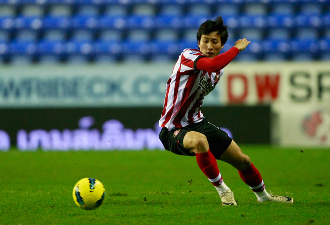 Ji Dong-Won was overlooked at Sunderland, and he has gone on to thrive at Augsburg en route to a summer move to powerhouse Borussia Dortmund.