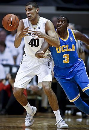 Colorado and UCLA are trending in opposite directions as they chase a tournament bid.