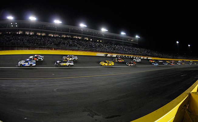 Charlotte Speedway is trying to use the popular All-Star event to give fans more of what they want.