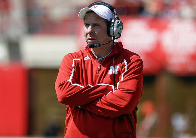 Despite his 57-24 record over the last five years, Bo Pelini has yet to make Nebraska a title-caliber team.