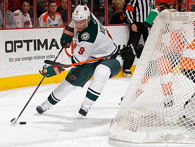 Mikko Koivu is the latest in a line of stars whose chance of playing in Sochi has been jeopardized.