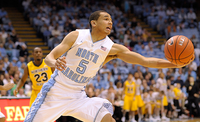 Marcus Paige has the potential to lead North Carolina to a deep tournament run.