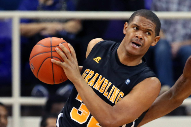 With its win over Alcorn State, Grambling State beat a Division I opponent for the first time since Mar. 3, 2012.
