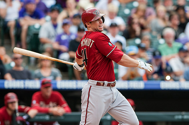 Paul Goldschmidt was responsible for a higher percentage of his team's runs/RBI than any other player in baseball.
