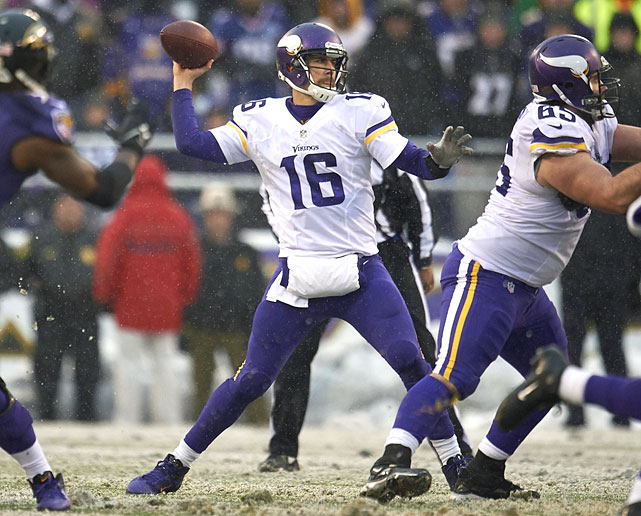 The Vikings' quarterback exercised his player option to void the last year of his two-year deal with Minnesota, meaning he'll be an unrestricted free agent this offseason. In his first year with the Vikings this past season, Cassel started six games, finishing with a 3-3 record. Overall, Cassel threw 11 touchdown passes and nine interceptions, his highest touchdown total since his Pro Bowl campaign in 2010 with the Chiefs.