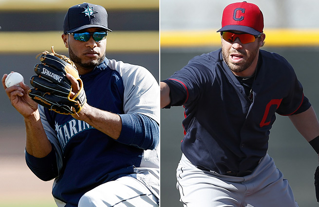 The better fantasy second baseman in 2014? It all comes down to draft value.
